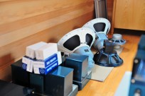 lafon ltd. amplifiers ready for shipping