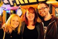 Jen Sparkman, Caila Brown, Michael Adams1 Comment