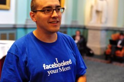 Dave Mcclure1 Comment
