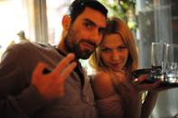 Stefanos Kofopoulos, Julie Duh