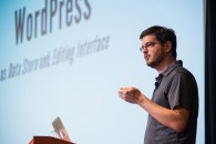 WordPress in Weird Places: Content management for Node using REST
