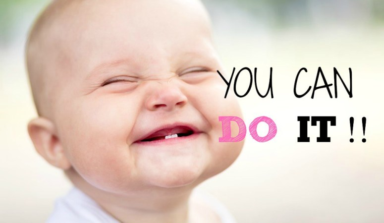 Why should you have a baby….