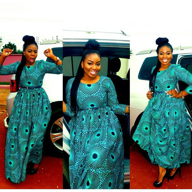 Latest Super Stylish Ankara Styles in Nigeria