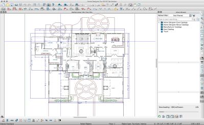 Home Designer Pro Mac 2020 21.1.1 - Download