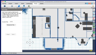 Download DreamPlan Home Design and Landscape Software Mac 2.16