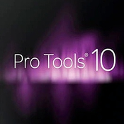 Avid Pro Tools HD 10 icon