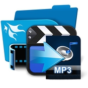 Super MP3 Converter icon