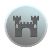 Murus Pro OS X Firewall Unchained icon