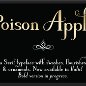 Creativemarket_Poison_Apple_a_Serif_and_Script_font_32311_icon.jpg