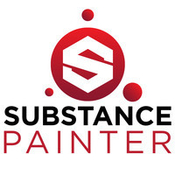 Substance Painter logo icon