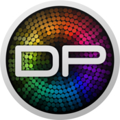 Digital performer 9 icon