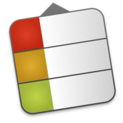 Hr task timer as simple as its name icon