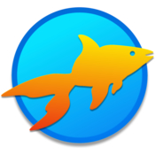 Goldfish 4 professional icon