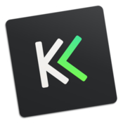 Keykey typing tutor by sergiy vynnychenko icon
