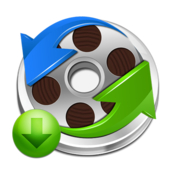 Tipard mac video converter ultimate 9 0 16 icon