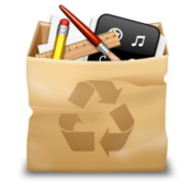 Appcleaner 3 icon