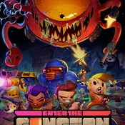 Enter the gungeon cover icon