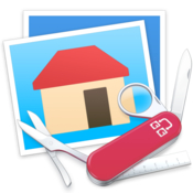 Graphicconverter 10 icon
