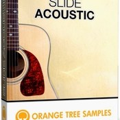 Orange tree samples slide acoustic boxshot icon