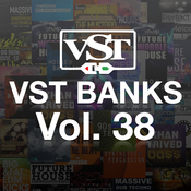 Latest vst banks vol 38 logo icon