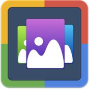 Quickphotos for google icon