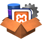 Xampp for os x 5 6 21 icon