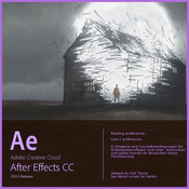 Adobe after effects cc 2015 3 13 8 logo icon