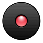 Call recorder for skype record conversations and interviews icon