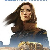 Homeworld deserts of kharak game icon