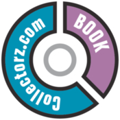 Book collector pro icon