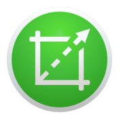 Imapic edit and share images fast and easy icon