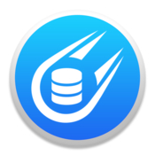 Mysql and mariadb optimizer database tuning icon