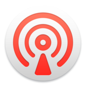 Radioapp listen to radio stations all over the world icon