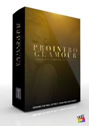 ProIntro Glamour - Introductions for Final Cut Pro X