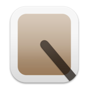 Quickkey text expansion icon