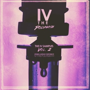 Iv the polymath presents the iv samples vol 2 icon