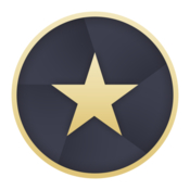 Review command track app ratings icon
