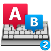 Master of typing 2 icon