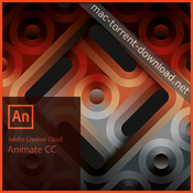 Adobe animate cc 2017 16 2 icon