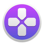 Mitch for twitch lightweight native twitch app icon