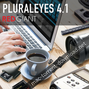 Red giant pluraleyes 4 icon