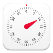 Tomato one free focus timer icon