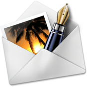 Mail master icon