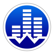 White noise 7 ambient sounds to relax or sleep icon