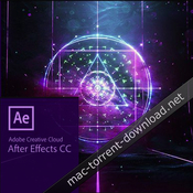 Adobe after effects cc 2018 icon