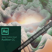 Adobe audition cc 2018 icon