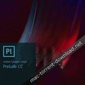 Adobe prelude cc 2018 icon