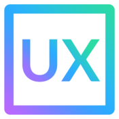 Uxweb the ultimate website creating icon