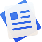 Print lab for word templates icon