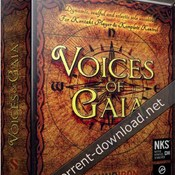 Soundiron voices of gaia icon